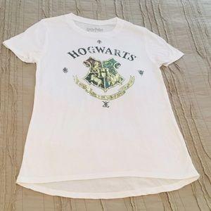 🍉3/$20 Harry Potter Hogwarts T-Shirt